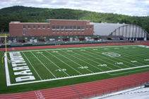 Dartmouth College - Memorial Field